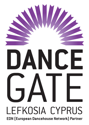 dance gate lefkosia cyprus logo